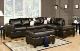 Cheap Black Leather Sectional Sofas by Cheap Sectional Sofas Mn Purchased A Bentley Reclining Sectional