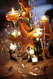206 best beach centerpieces images on pinterest beach table