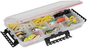 plano 3740 10 waterproof stowaway utility box u0027s sporting goods