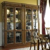 Curio Cabinets Under 200 00 Display Cabinet By Stickley Wagner U0027s Furniture