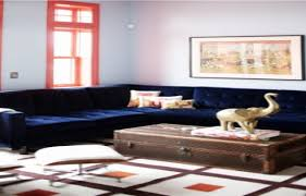 deep blue velvet sofa neat your living room sofa in your living room sofainspiration plus