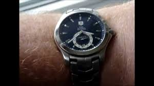tag heuer ads tag heuer link calibre 6 youtube