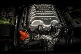Dodge Challenger Engine Swap - 2015 dodge challenger srt hellcat first test motor trend
