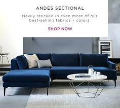sectional dark blue leather sectional medium size of sofas