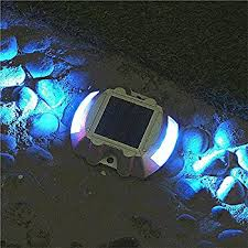 Solar Lights For Driveway by Solar Dock Lights