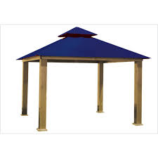 Patio Gazebos On Sale by Patio Gazebos Patio Accessories The Home Depot