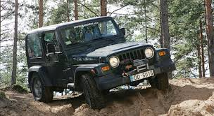 which is the best 4 4 jeep for road adventures