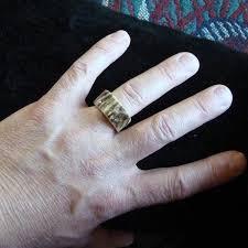 Deer Antler Wedding Rings by 7 Sweet Diy Deer Antler Crafts Pics