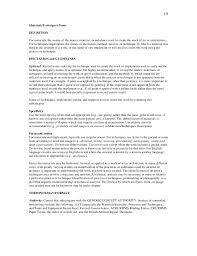 Sample Janitor Resume by Handout 2 For Metadata Overview Sei 2013