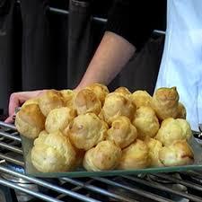 cuisiner choux pâte à choux la meilleure recette recette les meilleures