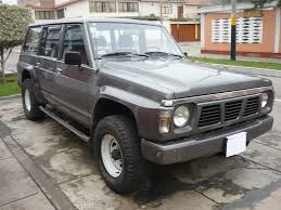 nissan patrol 1991 nissan patrol related images start 400 weili automotive network