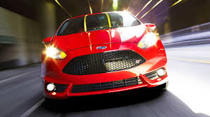 small ford cars 2014 ford fiesta st the small hatch with big moves ignition