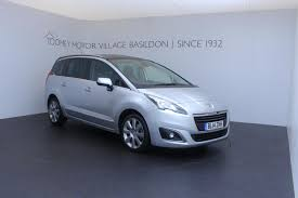 used peugeot 5008 prices reviews faults advice specs u0026 stats