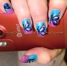 nail designs for kids to do it yourself