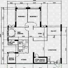 Plan 65 629 Jurong West Street 65 S 640629 Hdb Details Srx Property