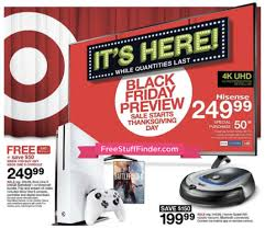target black friday ad 11 24 11 26 early access sale today