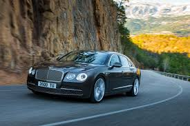 bentley flying spur png new bentley flying spur to make china debut in shanghai