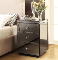 Mirrored Furniture Online Buy Mirrored Bedside Tables Online