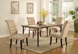 darby home co lapeer 5 piece dining set u0026 reviews wayfair