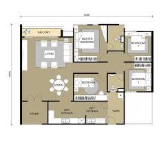k residence penang property talk