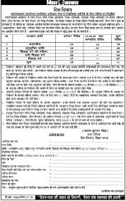 Govt Jobs Resume Upload by Bihar Govt Jobs 2017 Latest Bihar Government Recruitment