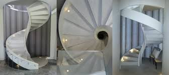Stair Cases Collection Of Helical Staircases