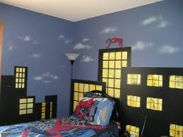 Boys Superhero Bedroom Perfect Decoration Super Hero Bedroom 17 Best Ideas About Boys