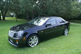 2005 cadillac cts price used 2005 used cadillac cts v at auto sales serving sanford fl