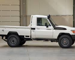 toyota cab land cruiser toyota land cruiser up single cab cps africa