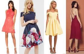 tenue invit e mariage top 4 des idées de looks canons pour votre tenue d invitée