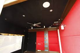 Home Theatre Systems Dealers Bangalore The Home Theater Pro Bangalore Customer Story Bedroom To Media