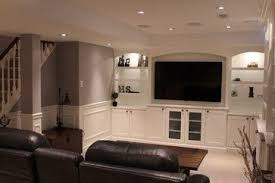 10 finished basement and rec room ideas small basements