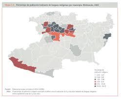Michoacan Map Capitulo 1