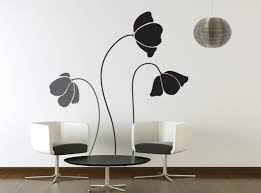 Interior Wall Decoration Ideas Simple Shapes Wall Design Gallery Information About Home