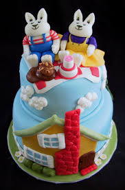 max and ruby 2 tier birthday cake danville ky the twisted sifter