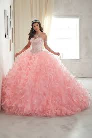 quinceanera pink dresses house of wu quinceanera dress style 26845 698 abc fashion