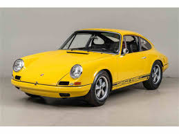 classic porsche models 1966 to 1968 porsche 911 for sale on classiccars com
