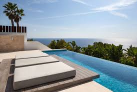 pool design ibiza interiors architect designer furniture ibiza interiors pool design infinity natural green tiles beautiful