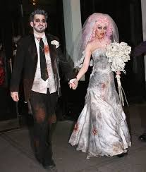 Scary Costumes Halloween 25 Scary Couples Halloween Costumes Ideas