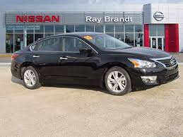 used nissan altima for sale with photos carfax