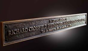 Memorial Benches Uk Memorial Plaques For Benches Uk Custom Made Foundry Bronze