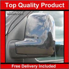 caddy van wing ebay
