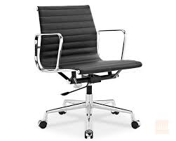 articles with charles eames style turquoise ribbed office chair