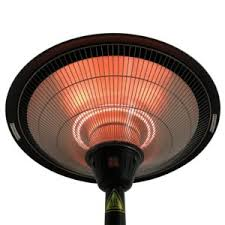 Electric Patio Heaters Best Electric Patio Heaters Infrared Outdoor Heaters Outsidemodern