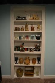 this guy built the ultimate room behind a secret bookshelf door