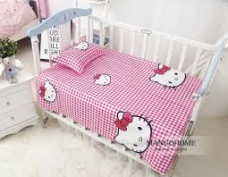 Crib Bedding Pattern Set New Design Baby Bedding Set Crib Cotton Bedding Set Indian
