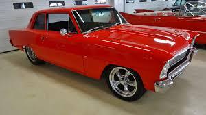 1966 chevrolet nova chevy ii stock 125703 for sale near columbus