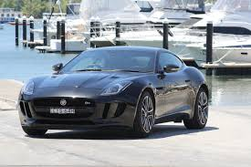 new car review 2016 jaguar f type v6s awd