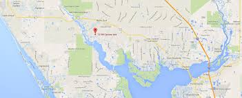 Map Of Venice Florida by Vacant Lot For Sale In Charlotte County Florida Buildable Parcel