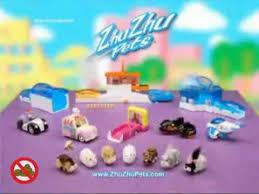 zhu zhu pets hamster flying commercial